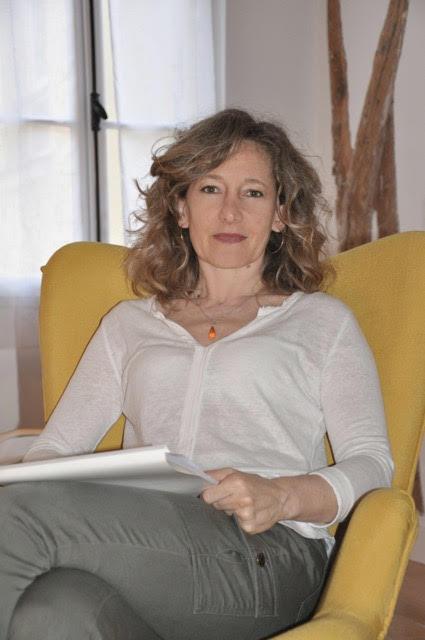 Isabelle Barkats - Le Cabinet - Thérapie de Couple - Thérapie Individuelle - Paris 03